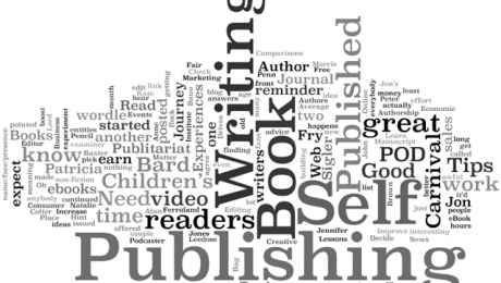 Publishing graphic
